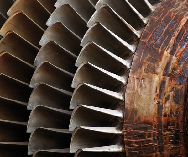 How to Create a Simple Turbine Blade on SolidWorks