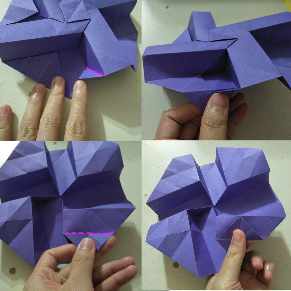 Folding #3
