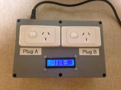 Smart Power Outlets