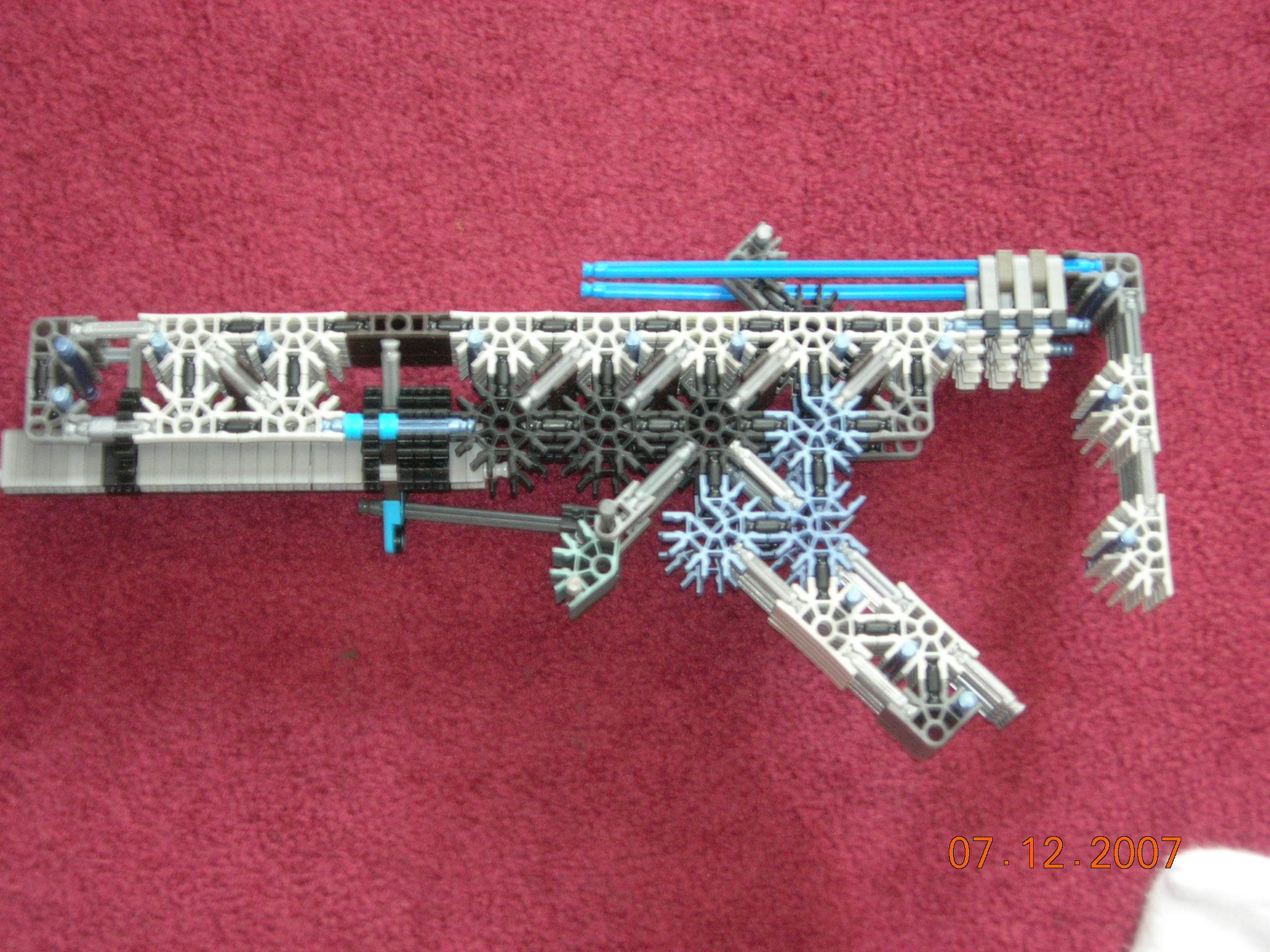 a trigger for Flie-Ing GOOse mp5.