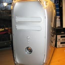 How to upgrade the optical drive from your Powermac G4 Quicksilver 2001/2002