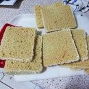 Kgwedi's Low Carb Bread