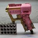 Nerf Gun Mod - Sailor Moon Repaint