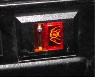 Cabinet Door & Coin Mech