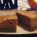 ☻ Pumpkin Cornbread Recipe
