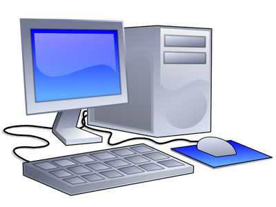 The Computer and Software