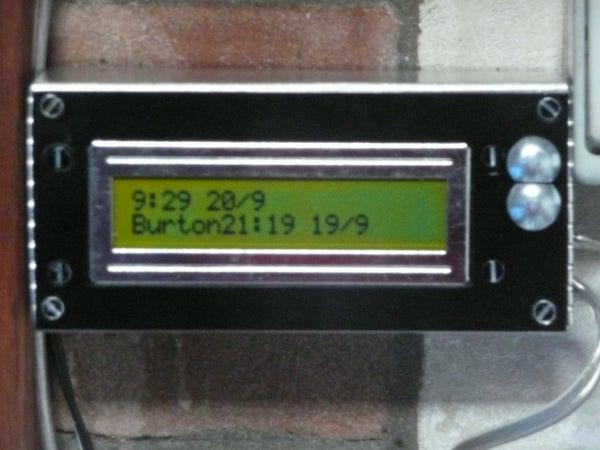 The IButton Garage-door Opener (Arduino)