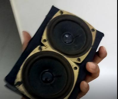 Bluetooth Speaker - DIY