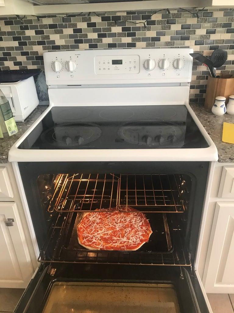 Baking Time!!