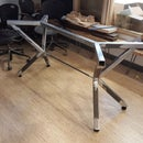 Steel Table Legs -- Complex Angles