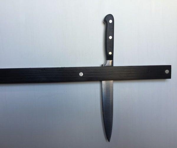 Knife Rack