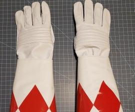 Power Rangers Gloves 2.0
