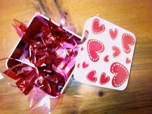 Liquored Cherries in Chocolate