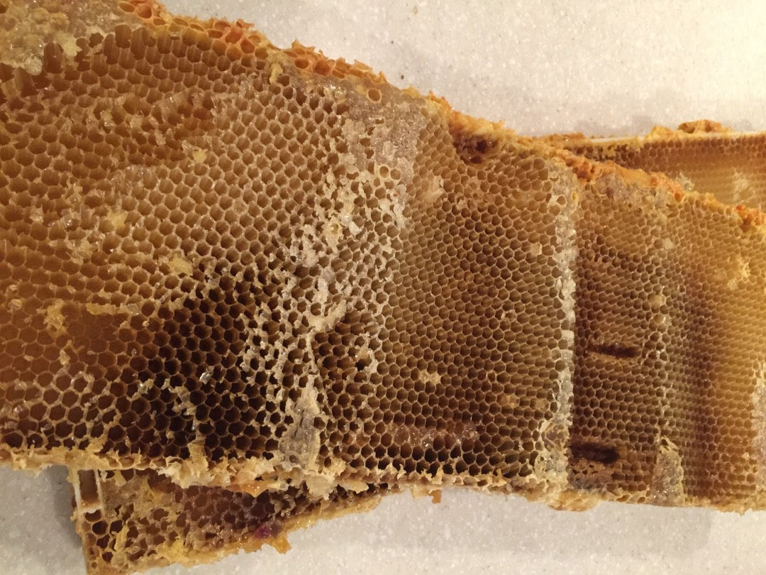 Collect Beeswax and Other Items