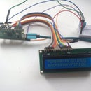 Implementation of Vigenère Cipher on Raspberry Pi Pico C++