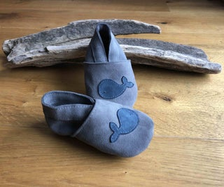Toddlers Shoes With Anti-slip Sole
