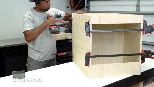 Multipurpose Big Drawer