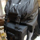 Thermoelectric Backpack Refrigerator