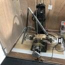 Proxxon Micro Mill Semiautomatic-CNC