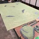 Making Kings of War Land Map