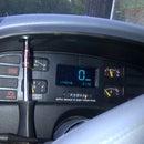 Caprice Classic (1996) digital speedometer fix