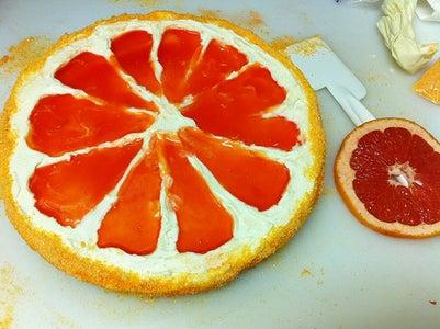 Add the Tart Sugar Coating