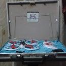 DIY Drone Suitcase