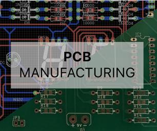 基础知识:如何使用鹰设计和制造PCB