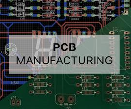 Basics: How to Design & Fabricate a PCB Using EAGLE