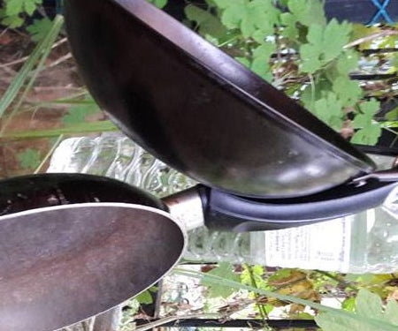 How to Organize Camping Utensils