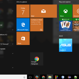 Turn Off Touchpad on Windows 10