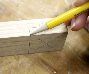Measuring the Joint Notches