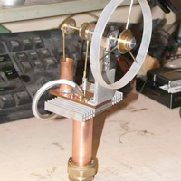 Building a Better Stirling Engine