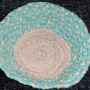 Braided Rag Bowl