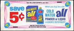 Wash Your Clothes in Cold Water.