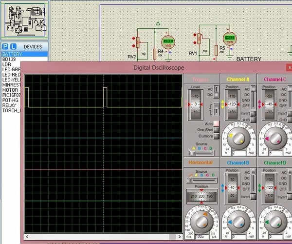 Pwm Solar Controller and Tracker