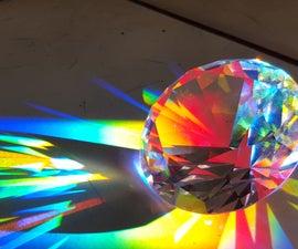 Bad Rainbows Go to Prism!