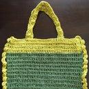 Handy Crafty Crochet Bag