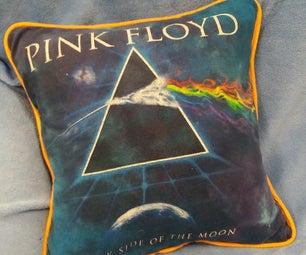 T-Shirt Throw Pillow