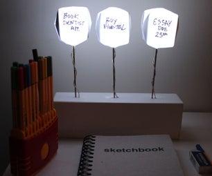 Reminder Lights