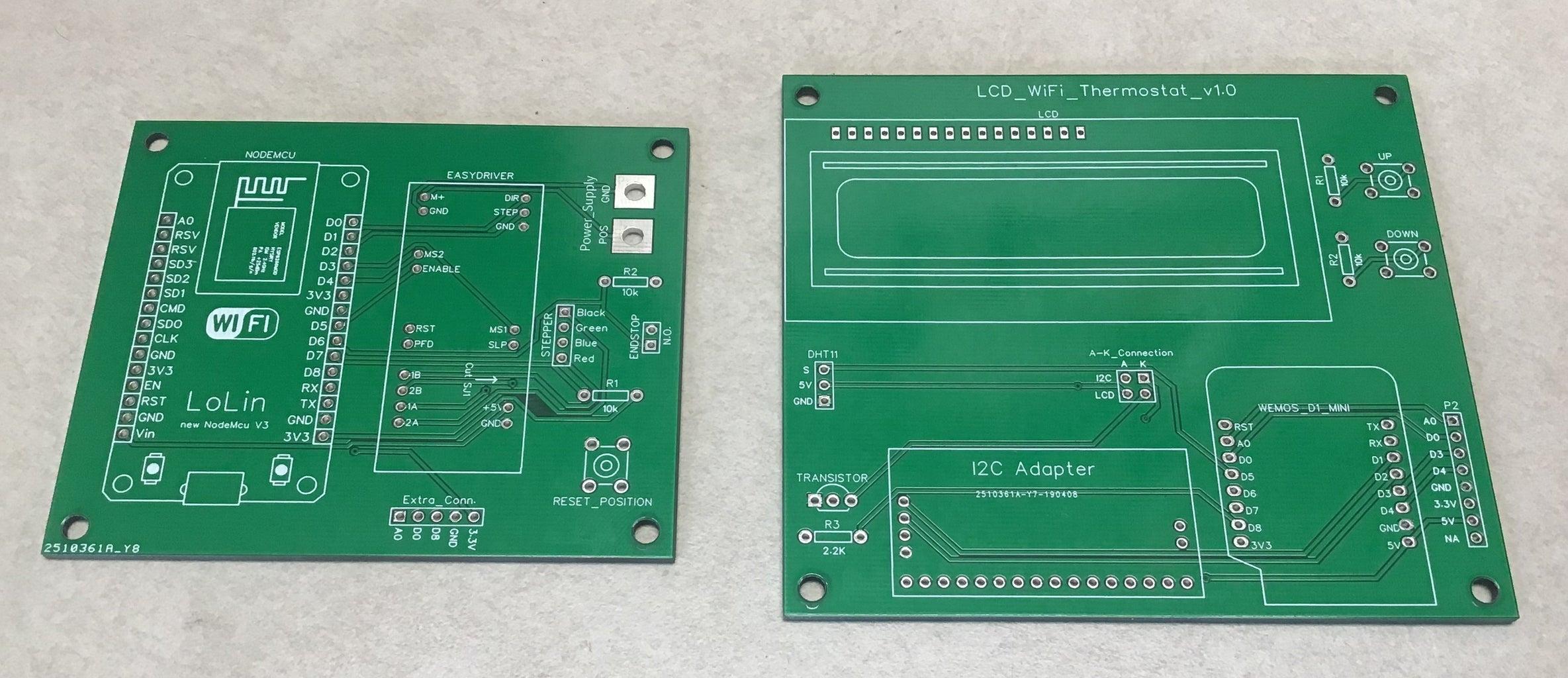 Order Circuit Boards
