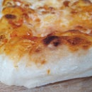 Great Italian Pizza, Baked in Your Home Oven