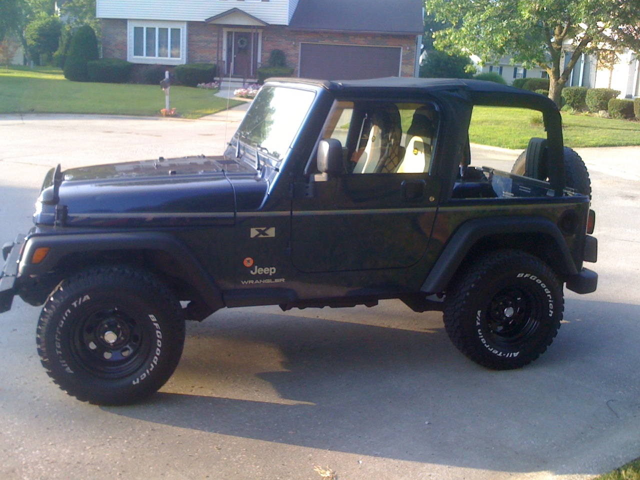Replacing The Sway Bar Linkage on a Jeep Wrangler