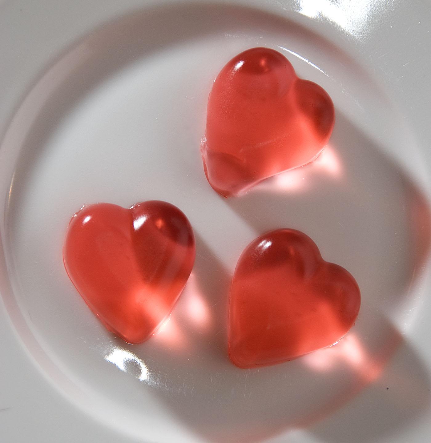Skin-Friendly Jelly Soap