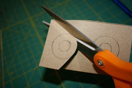 Make Various Helicopter Bits