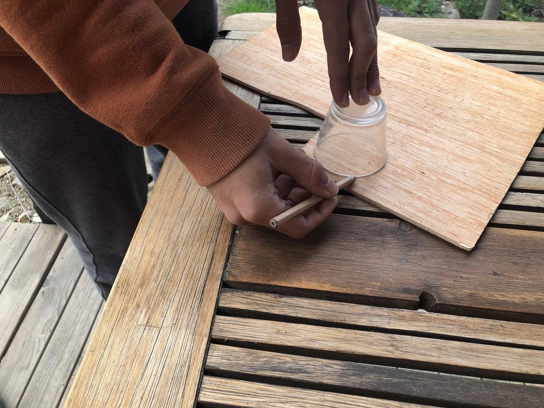 Physical Construction: Stepper Mechanism