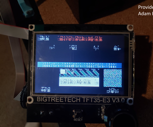 How to Load New Firmware on [BTT] Bigtreetech TFT Displays