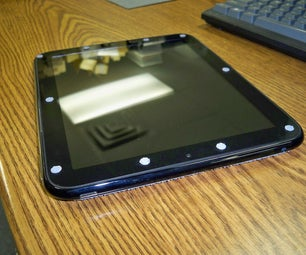 DON'T DROP YOUR TABLET!!!!!
