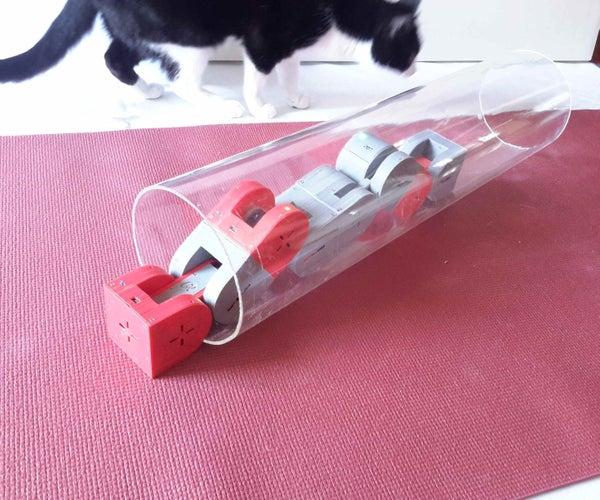 Dtto Modular Robot - Self-reconfigurable Modular Robot