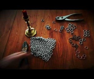 Making Chain Mail